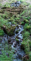Waterfall by ankewehner