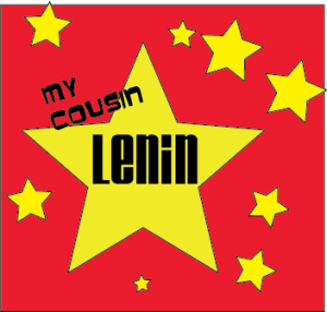 mycousinlenin's Profile Picture