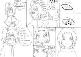 The plan... page 10 by Meow-Sasuke