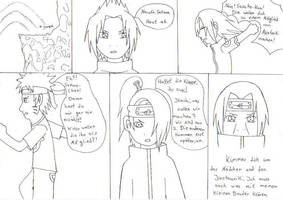The plan... page 11 by Meow-Sasuke