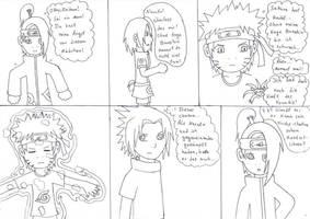 The plan... page 12 by Meow-Sasuke
