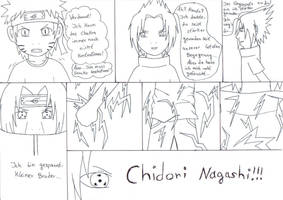 The plan... page 13 by Meow-Sasuke