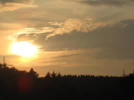dawn by MAEssence