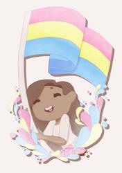 Pride Month!!!! by poartto-7733