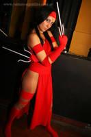 Elektra by AngelLiriel
