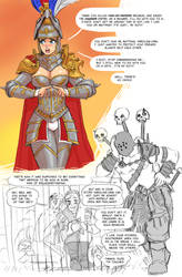 Karl Franz-chan by Flick-the-Thief