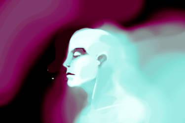 Nebulon by AwkwardMage