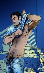 Pietro by dronio