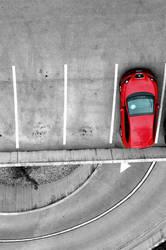 Parking Lines by iyasser
