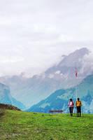 Jungfraujoch by iyasser