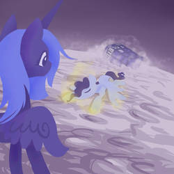 The End of Eight by 1Flynnia1