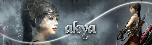 Archer by akyag