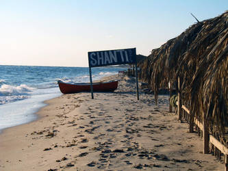 Shanti 2 by LostCommando