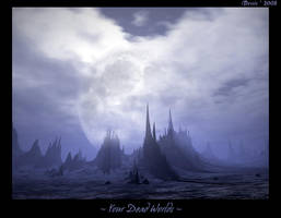 Your Dead Worlds by Dehearted