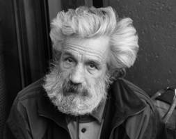 Old man by stevieiero
