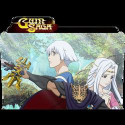 Guin saga Folder icon by Galmer