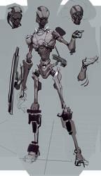 Robots 1 5 by Kartozhechka