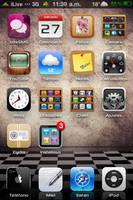 Iphone 4 nice mod by jpapollo