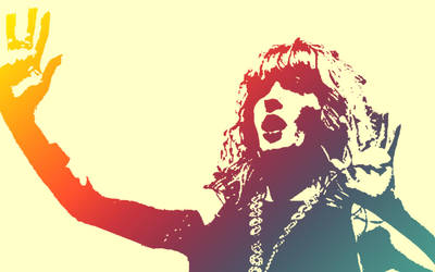Florence and the Machine by escmymind