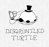 Disgruntled Turtle by Bobbu