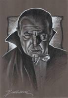 Dracula by Buchemi