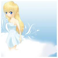 Innocence by Rin-shi