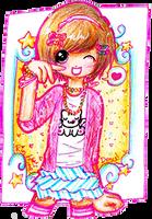 ID by Rin-shi