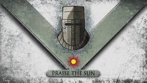 Praise The Sun! by Thehumandeath