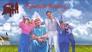 Death, Spiritual Healing by Thehumandeath