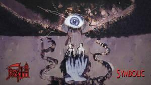 Death, Symbolic by Thehumandeath