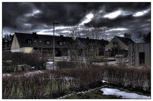 HDR by mauswe