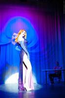 Jessica on stage by Usagi-Tsukino-krv