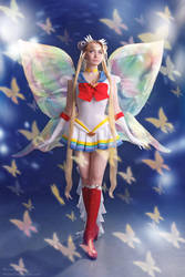 Super Sailor Moon 2 by Usagi-Tsukino-krv