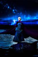 Queen Elsa 10 by Usagi-Tsukino-krv