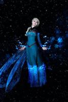 Queen Elsa 11 by Usagi-Tsukino-krv