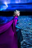 Queen Elsa 12 by Usagi-Tsukino-krv
