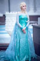 Queen Elsa 17 by Usagi-Tsukino-krv