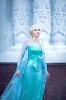 Queen Elsa 19 by Usagi-Tsukino-krv