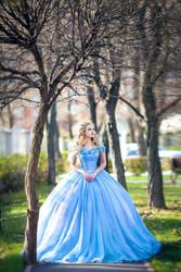 Cinderella 1 by Usagi-Tsukino-krv