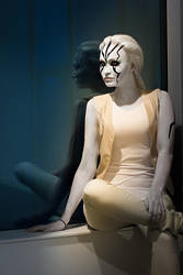 Star Trek Beyond - Jaylah 1 by Usagi-Tsukino-krv