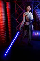 Star Wars - Rey by Usagi-Tsukino-krv