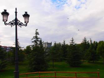 Europe Park. by EnjoyTheBlood