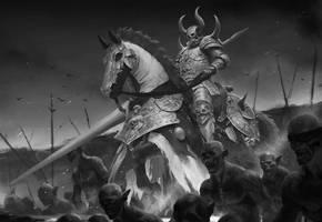 knight by KilartDev