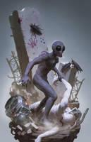 mutant by KilartDev
