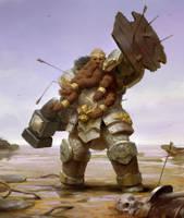 last Dwarf by KilartDev