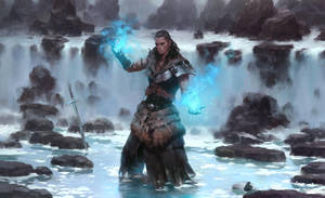 Sorcerer by KilartDev