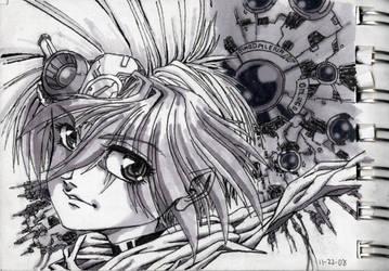 Sketch 5 by Dennis-Pulido