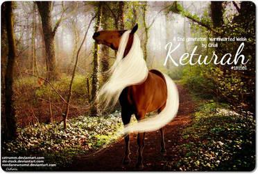 Keturah by JuneButterfly-stock