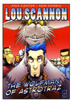 Lou Scannon W.O.A Cover by GriftersArt