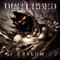 Disturbed - Asylum by DarknessBliss